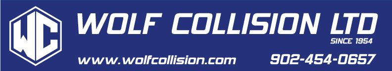 Wolf Collision Ltd.